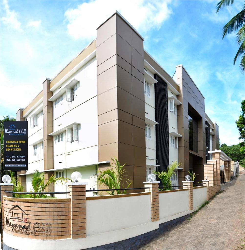 Wayanad Cliff Hotels Apartments in Wayanad