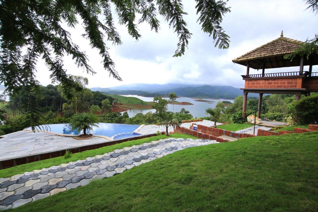 Banasura Island Resort in Wayanad