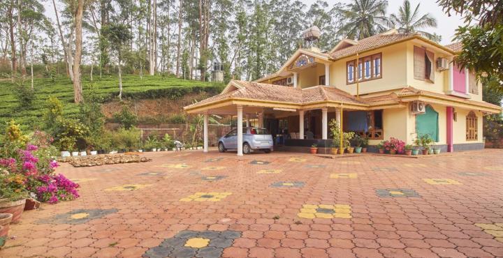 Tea Treat Homestay in Wayanad