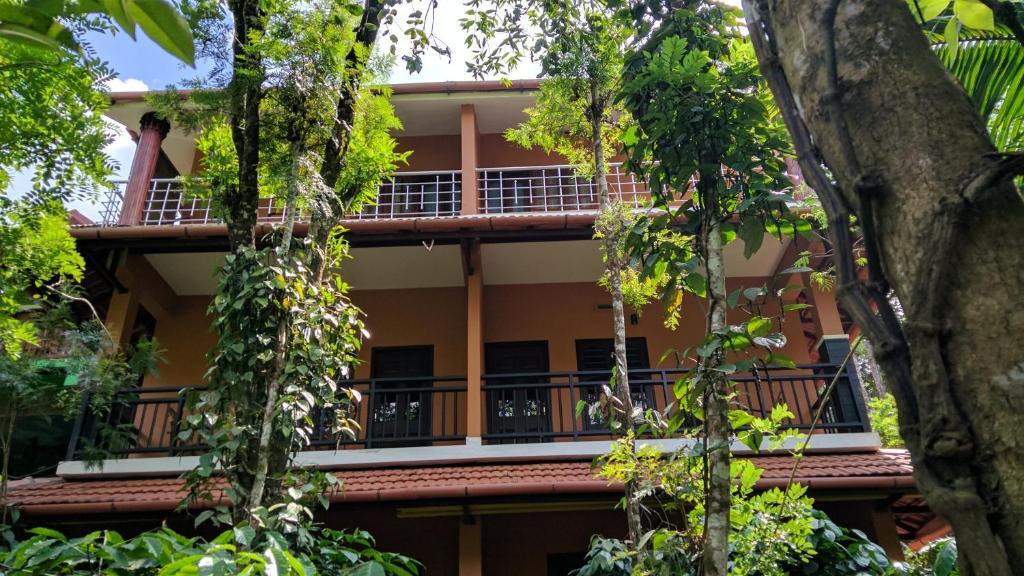 Rest In Nature Resort Wayanad in Wayanad