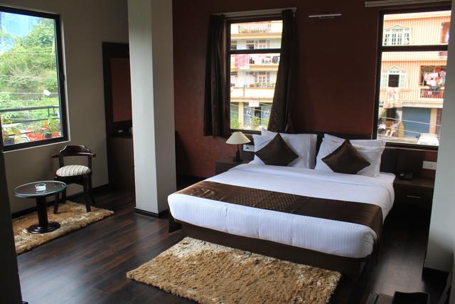 Mango Hotel - Sikkim Delight in Gangtok