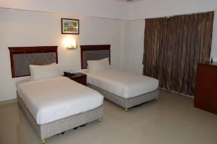 Kavitha Residency in Cochin