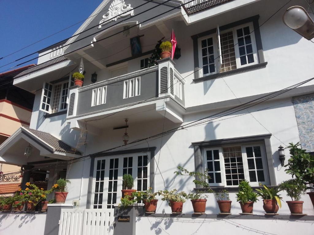 Gloria Homestay in Cochin