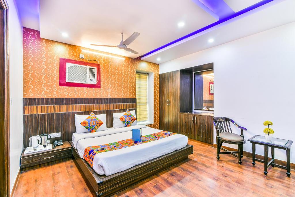 Hotel Sehej Continental in New Delhi