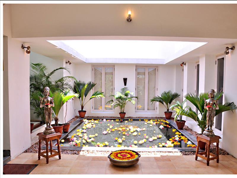 Niketana Welcome Home in Chennai