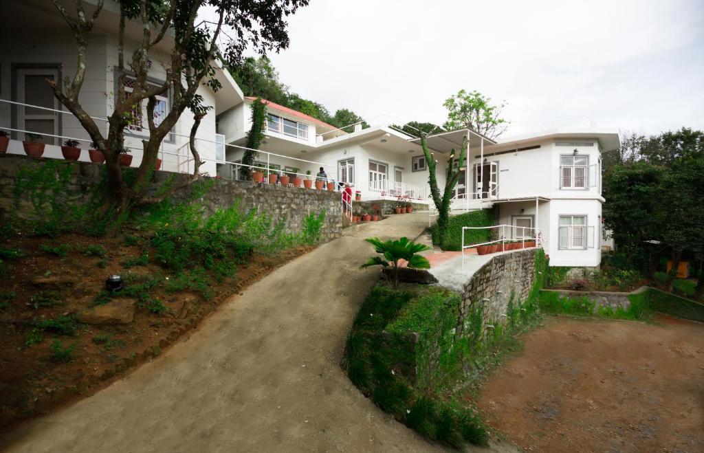 Copperhill Villa in Coorg