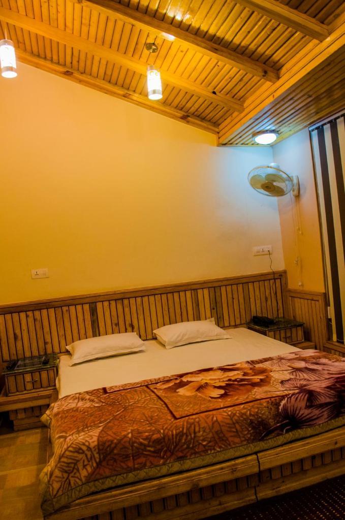 Greenwoods Inn By Vivo Hotels in Dharamshala