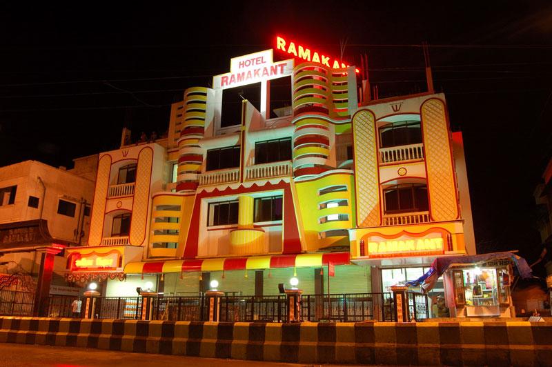 Hotel Ramakant in Alibag