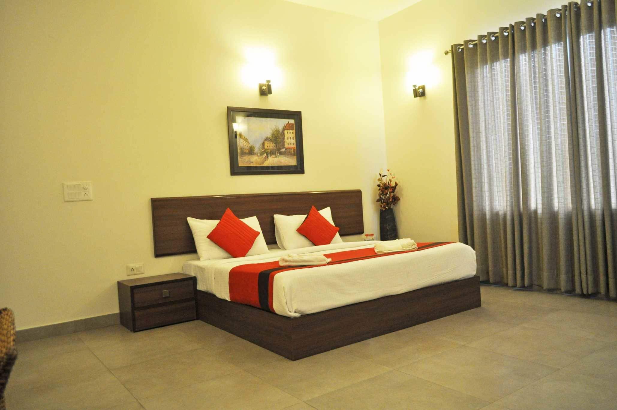 OYO 574 Hotel Garden Villa in Gurugram