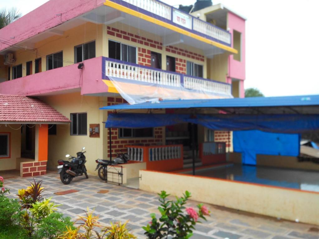Yash Garden Residency in Ganpati Pule