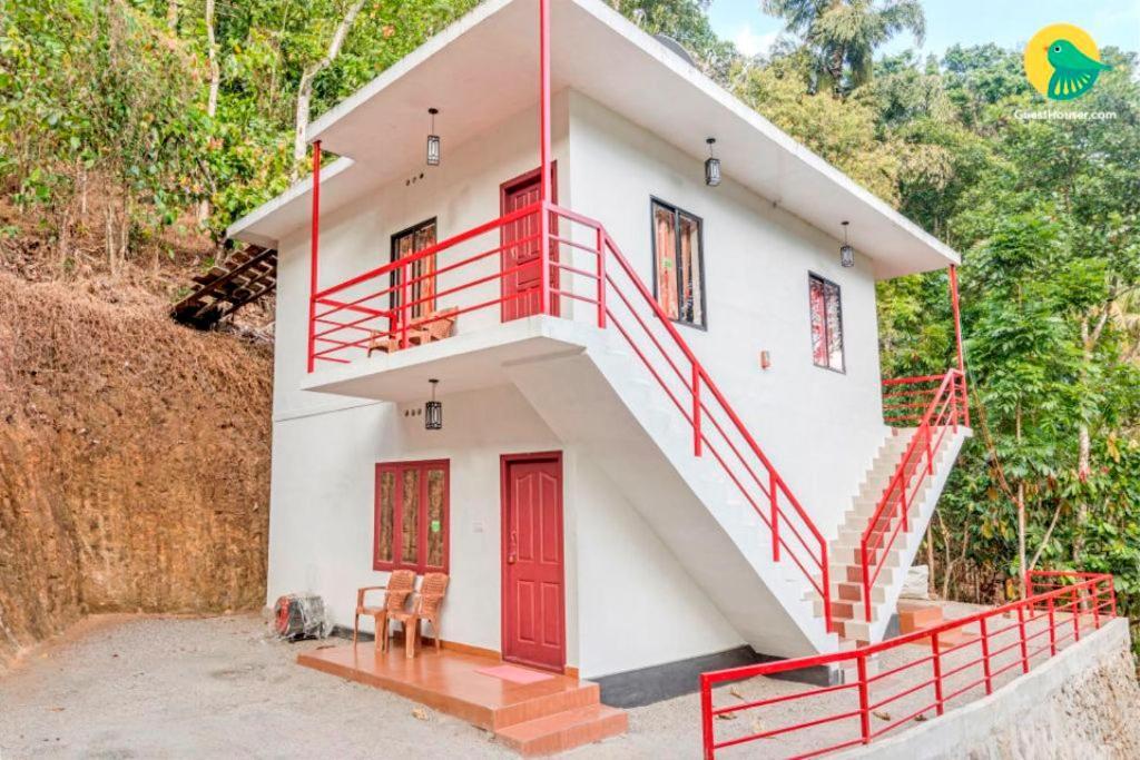 Sunleo Spice Villas & Homestay in Munnar