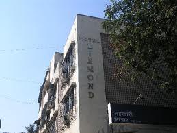 Diamond Villa Hotel in Indore