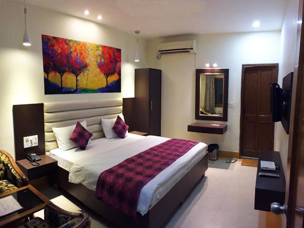 Hotel Veenus International in Amritsar