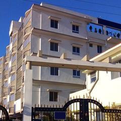 Vista Rooms at Adhiyaman College in Hosur