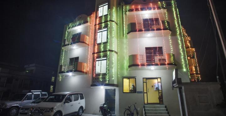 Prateek Residency in Digha