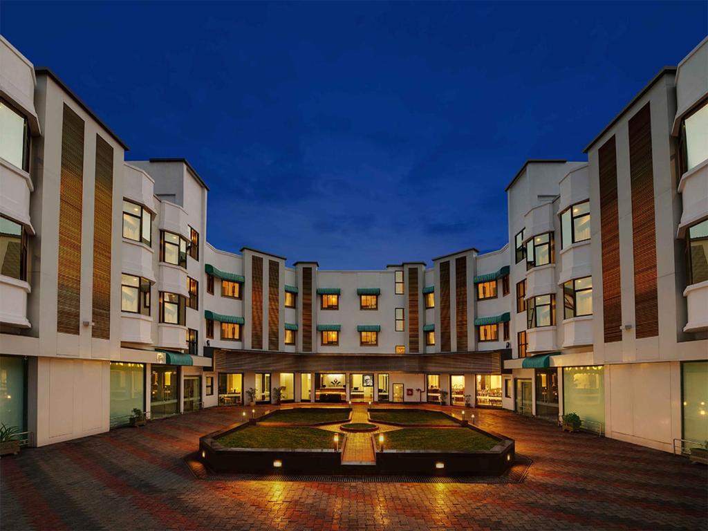 Daiwik Hotels Shirdi in Shirdi