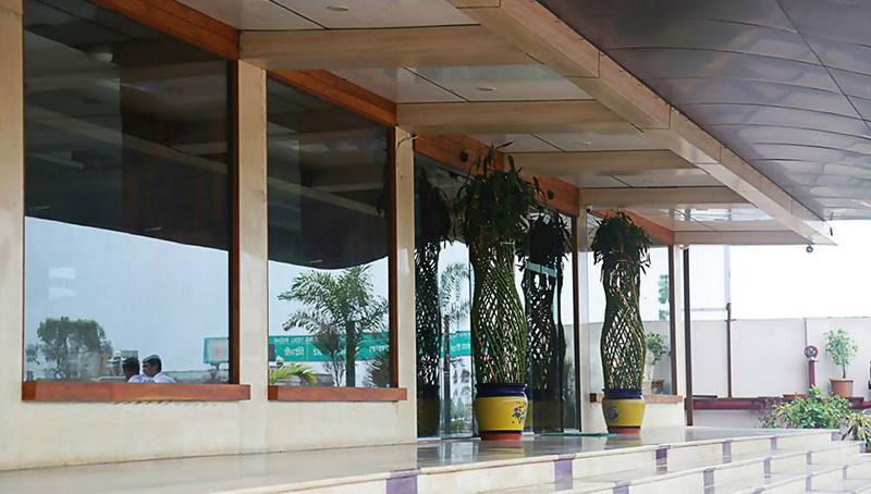 S47 Hotel Rau in Indore