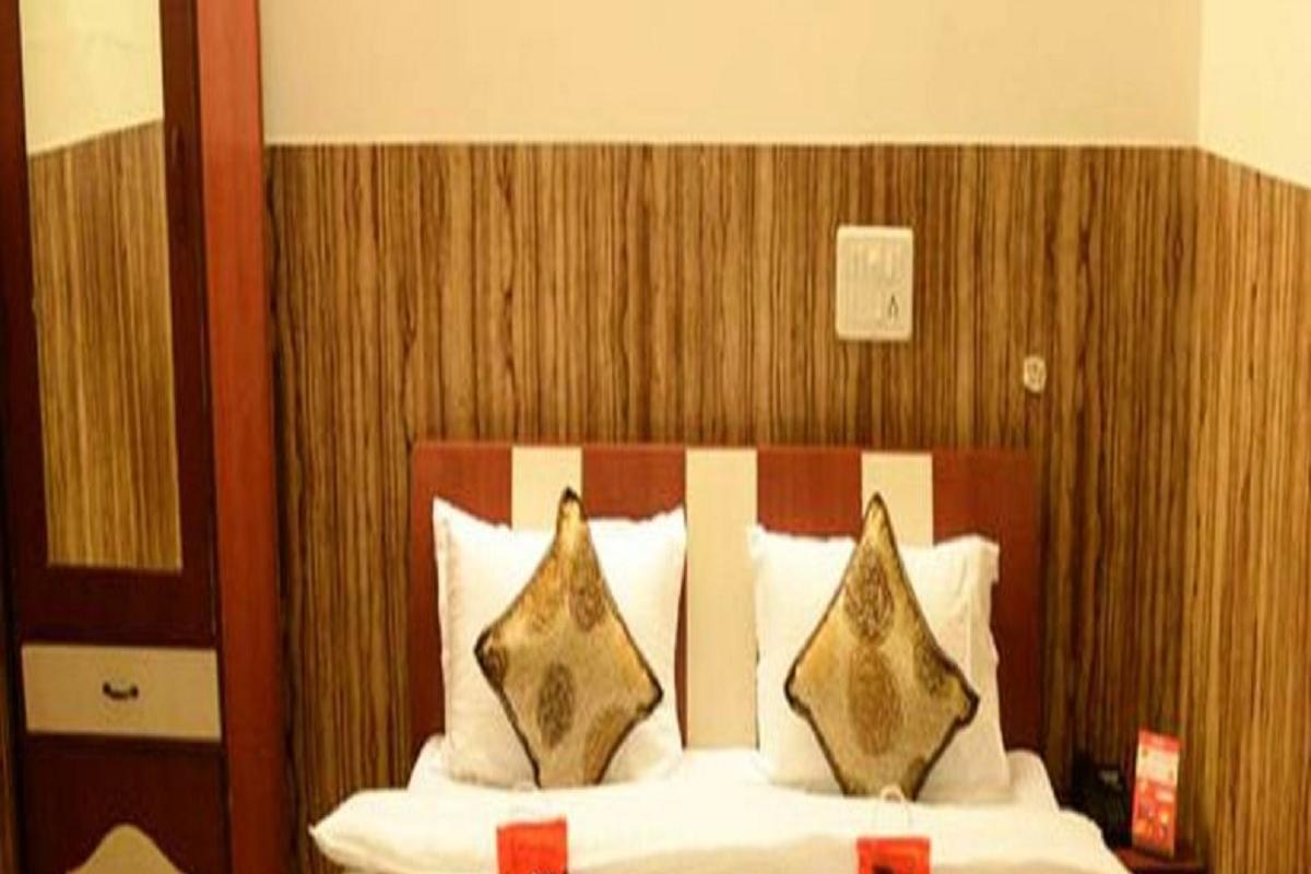 New Kamal Hotel in Bathinda