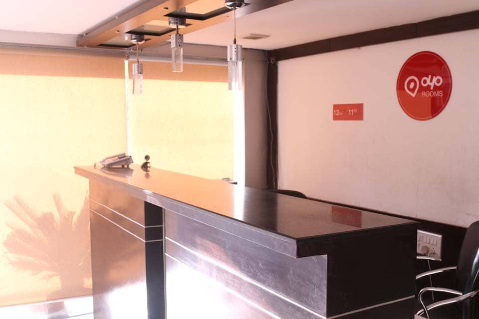 OYO 2381 Hotel Grace in Gwalior