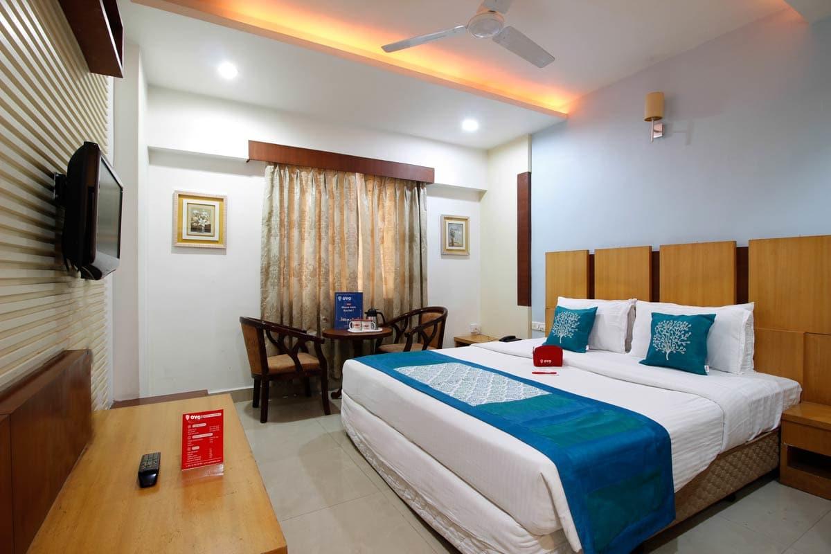 Oyo 1252 Hotel Landmark in Warangal