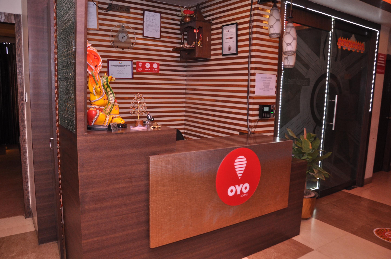 OYO 2996 Element Guestline in Patna