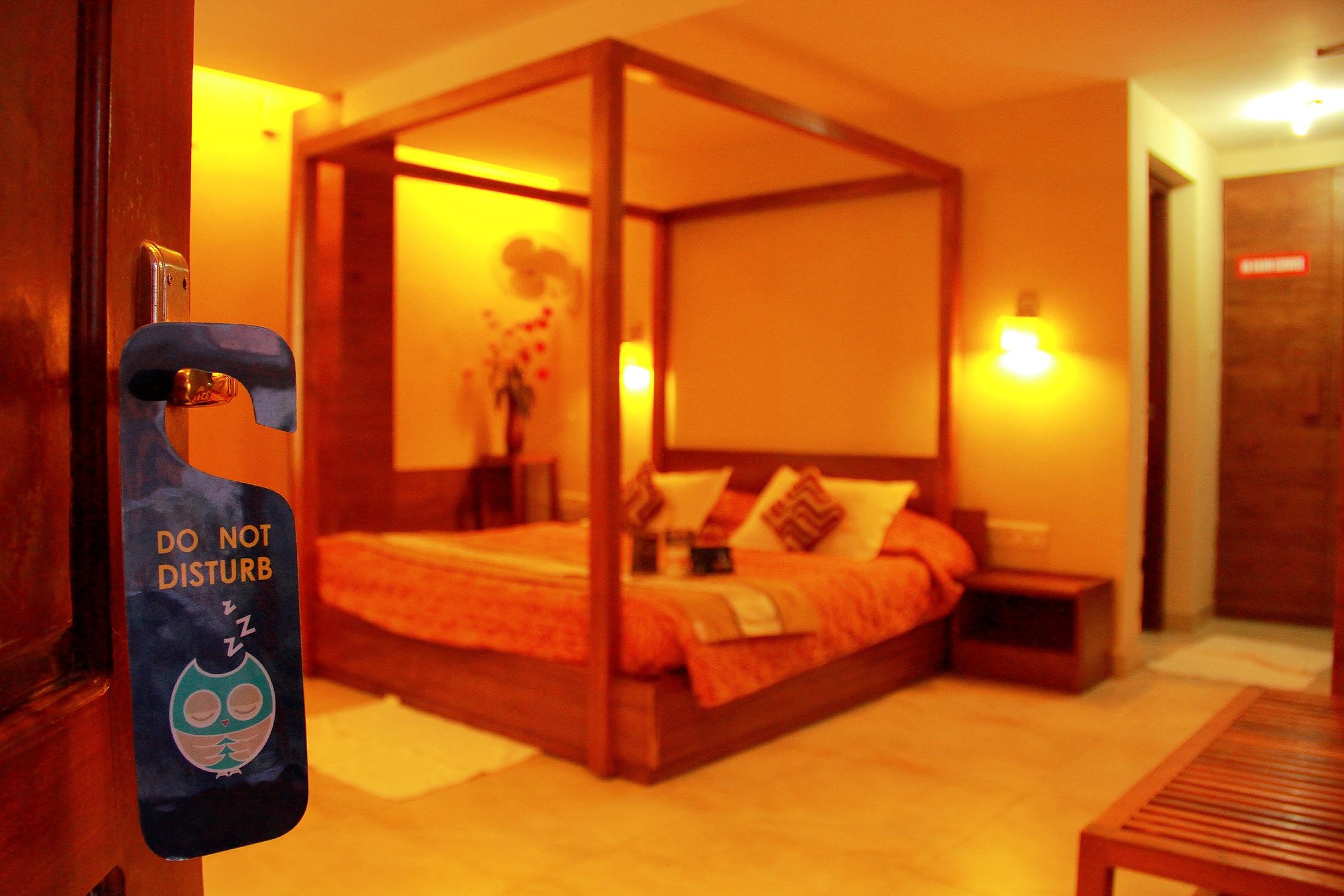 OYO 2714 Haritagiri Hotel & Ayurvedic Village in Wayanad