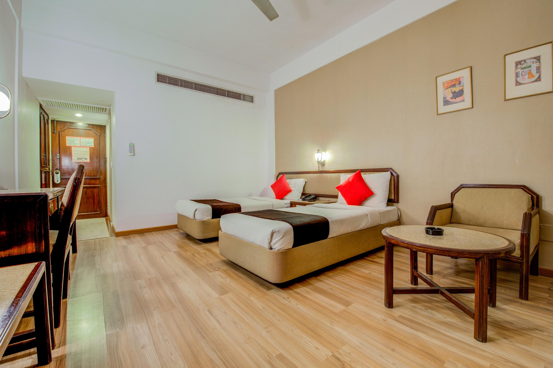 Capital O 1399 Hotel Yuvraj Palace in Ranchi