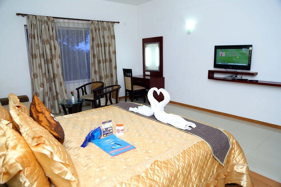 OYO 1982 Hotel White Dammar in Thiruvananthapuram