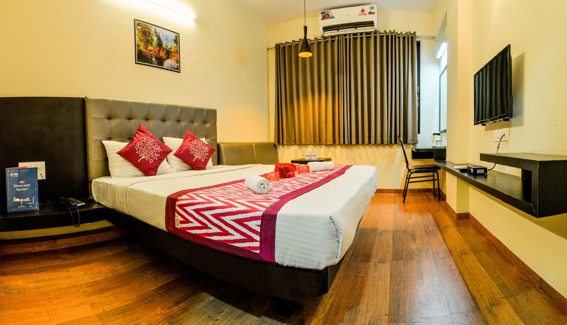 OYO 2773 Hotel Prestige Point in Nashik