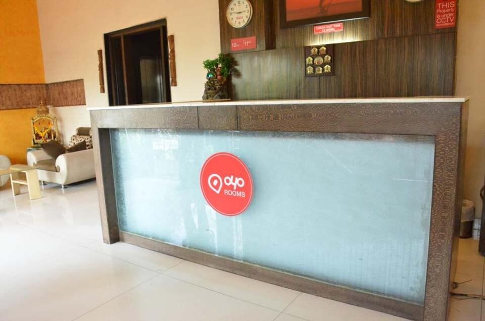 OYO 2088 Hotel Shipra Regency in Pune