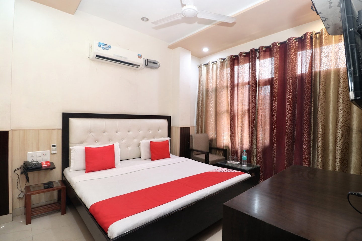 OYO 2886 Hotel Satyam in Bathinda