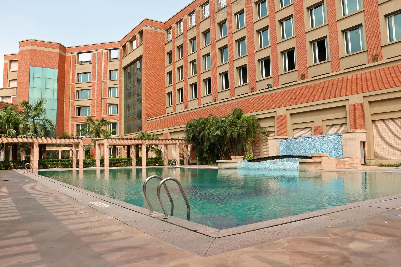 Oyo 2180 Hotel Nirvana Resort in Ludhiana