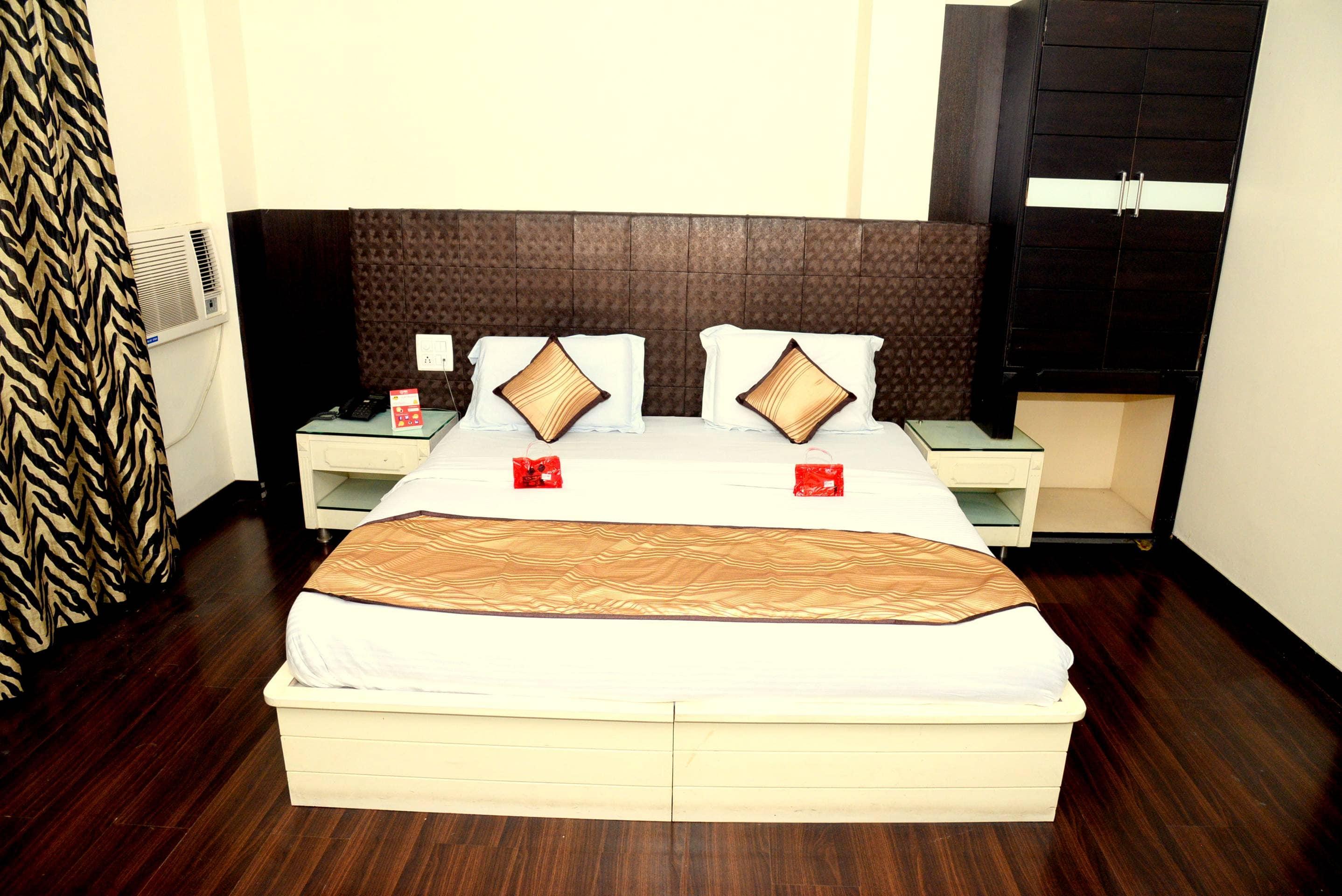 OYO 2707 Hotel Sunciti in Bathinda