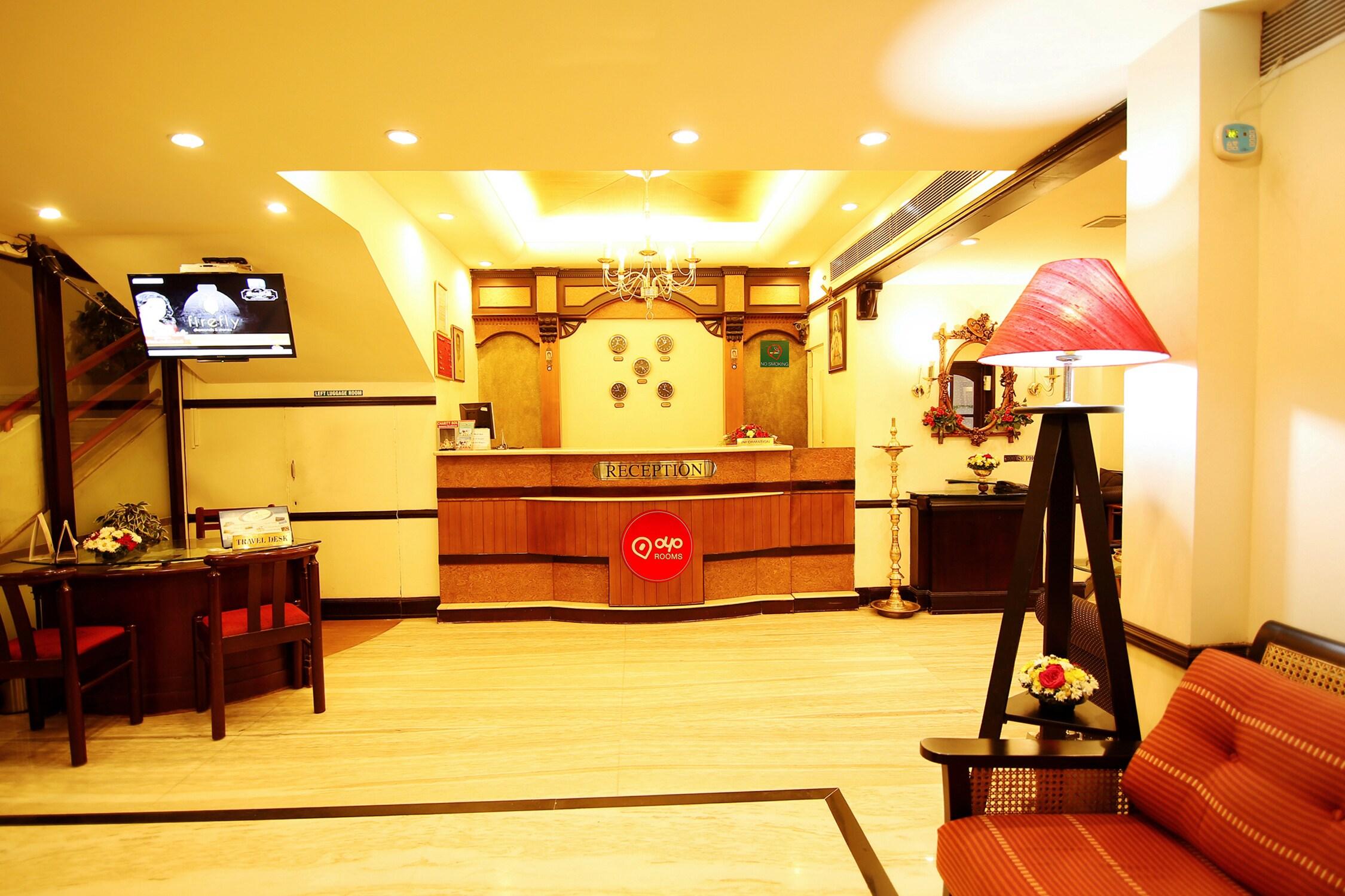 OYO 2751 Hotel Yuvarani Residency in Kochi