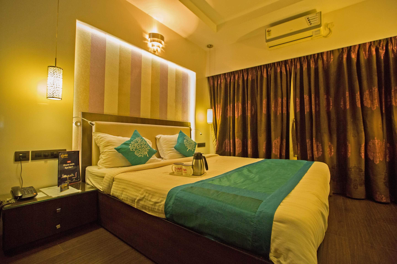 OYO 2607 Hotel Yellow Tree in Jamshedpur