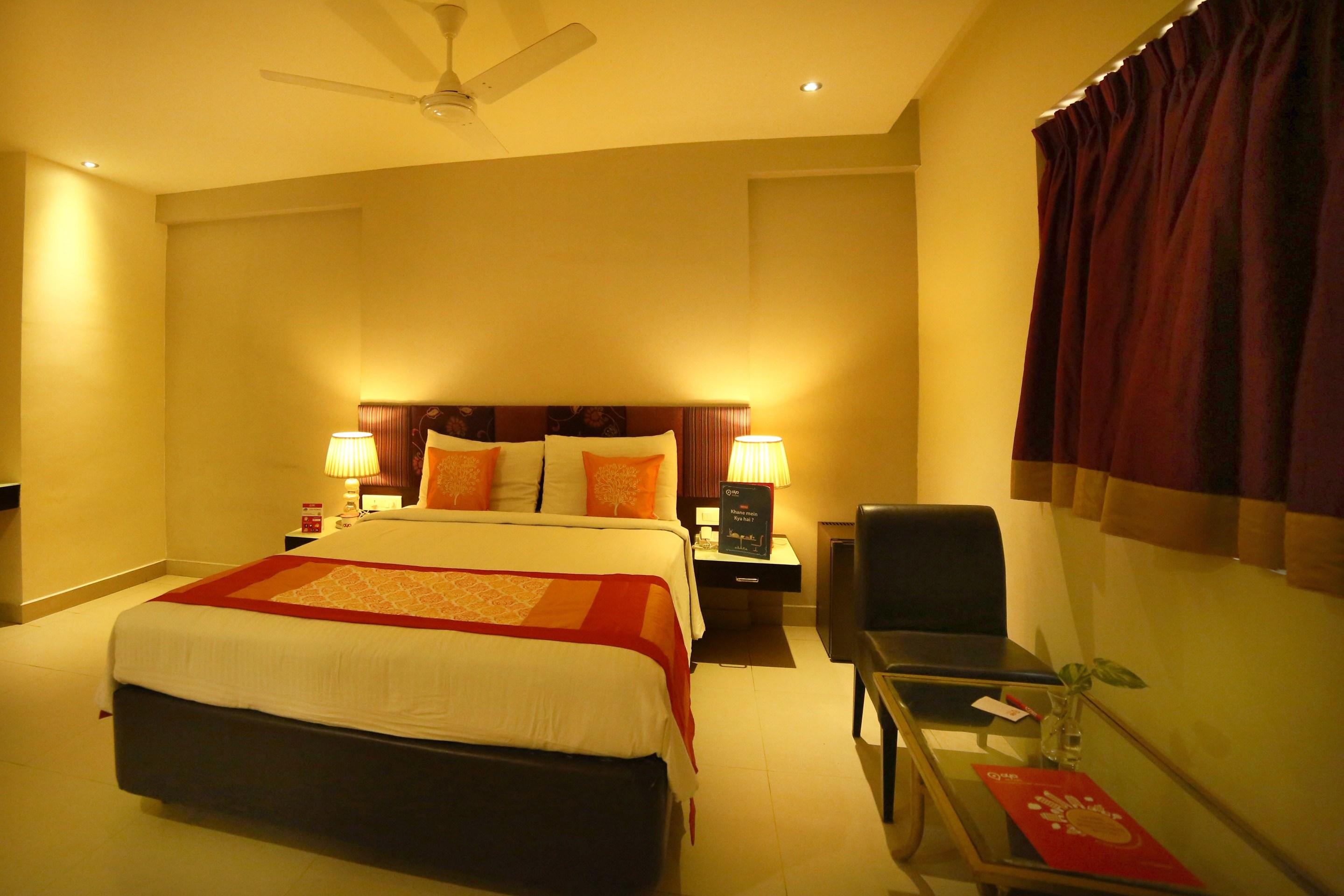 Oyo 1653 M5 Hotel in Vijayawada