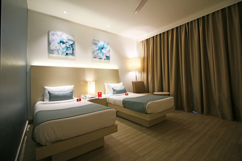Oyo 634 Hotel Shanti Palace in New Delhi