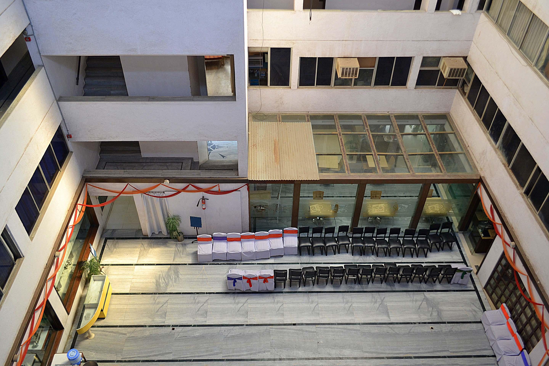 OYO 2098 Hotel Jalsagar in Vadodara