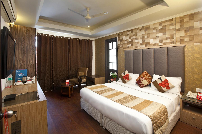 Oyo 2110 Hotel Imperial Park in Gurugram