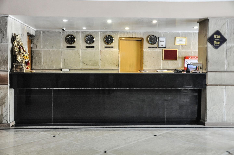 OYO 2930 Hotel Chanakya in Patna
