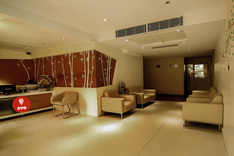 OYO 1301 Hotel Millennium Continental in Kochi