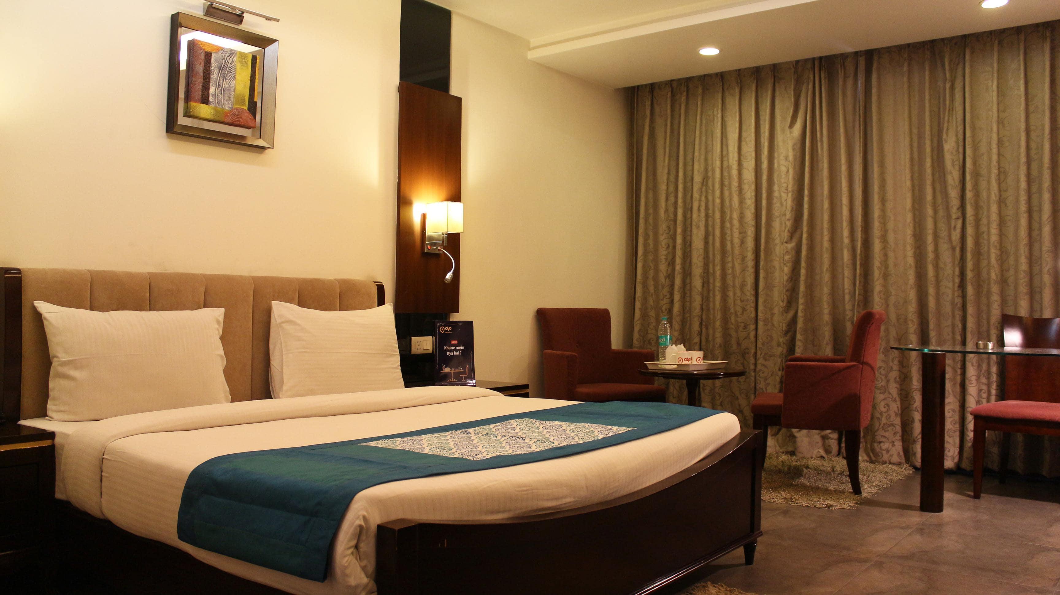 Oyo 1707 Hotel Habitare Continental in Gurugram