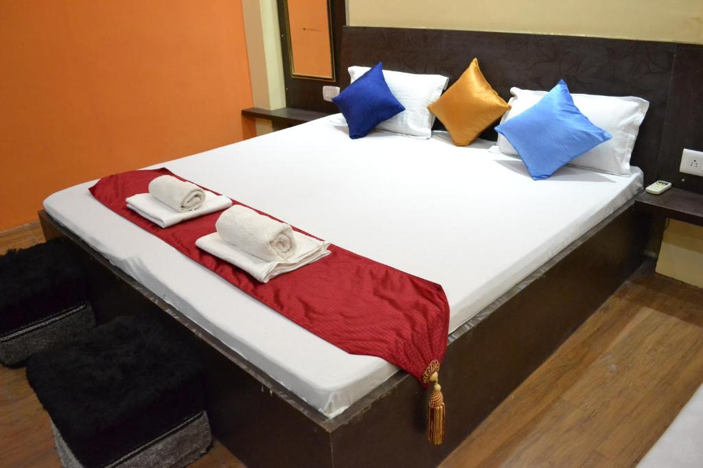 Backpacker's Nest in Amritsar