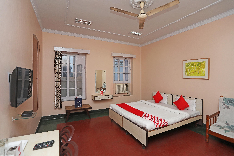 Oyo 2509 Mrinalini Inn in Kolkata
