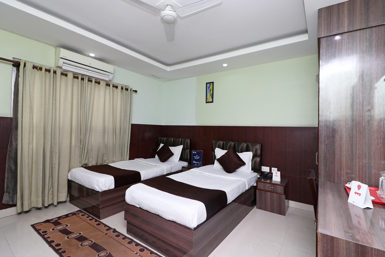 OYO 2988 Hotel Grand Majesty in Guwahati