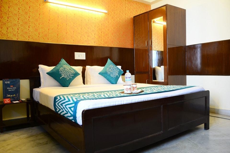 OYO 3382 Hotel Grace in Khajuraho