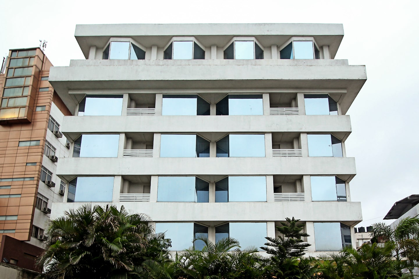 Oyo 1374 Hotel The Elements in Ranchi