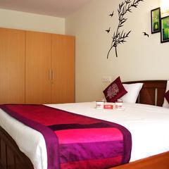 OYO 2774 Hotel Pearl in Kolhapur