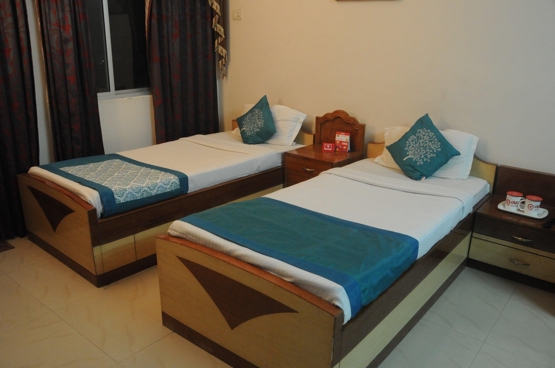 OYO 3640 Apartment Bhawani Palace in Patna