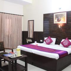 OYO 3704 Hotel Corbet Inn in Pantnagar